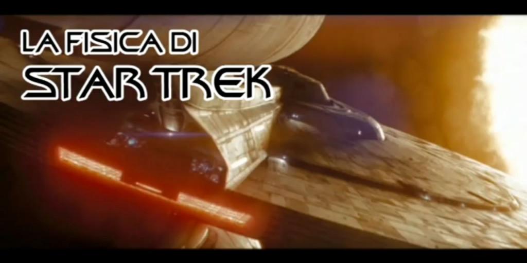 La scienza di Star Trek