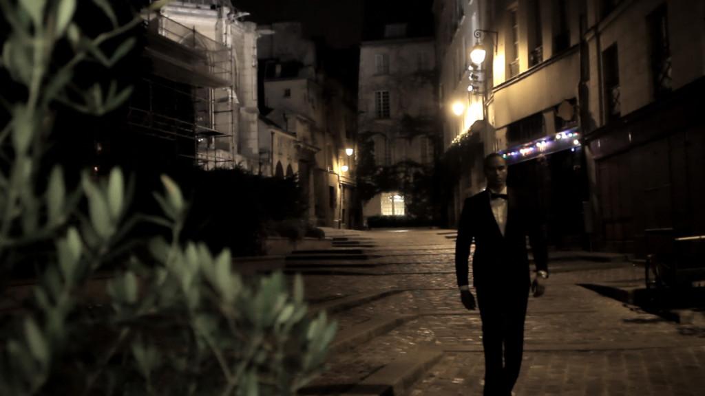 Guillaume Goufan – Cette histoire d'elle et moi