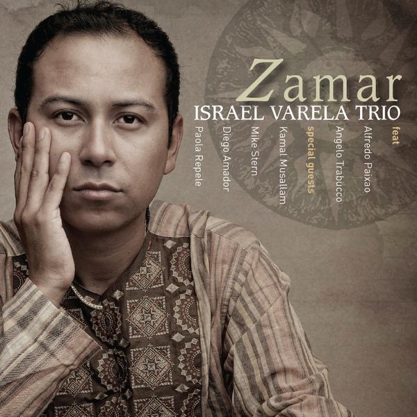 Israel Varela Trio – Zamar (making of)