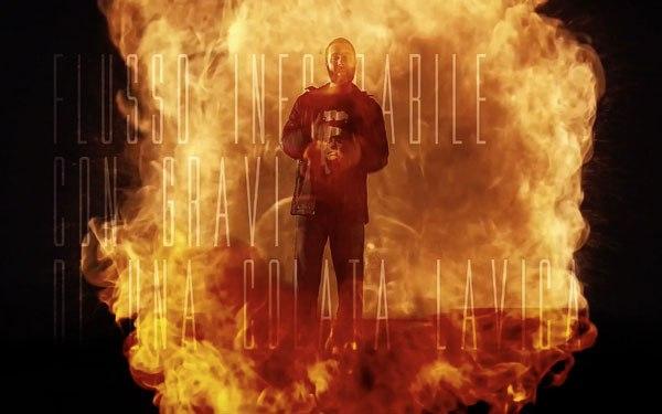 Musteeno & Ffiume – Magma (videoclip)